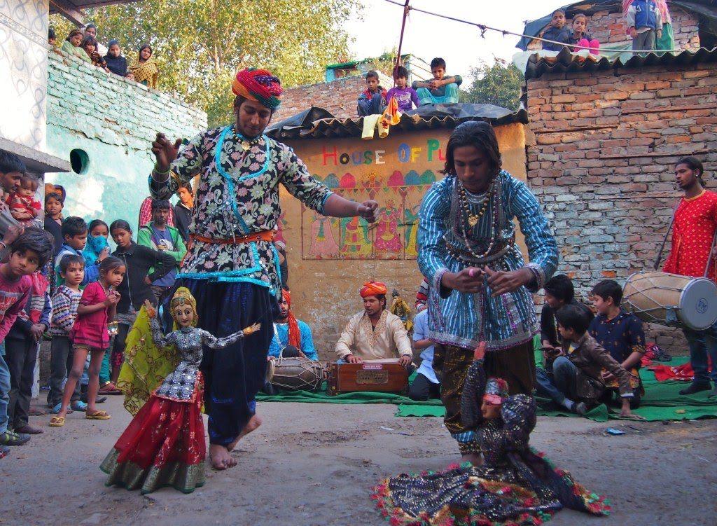 youtube movie magical indian neighbourhood