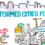 ICLEI Informed Cities – of troublemakers and invisible heroes