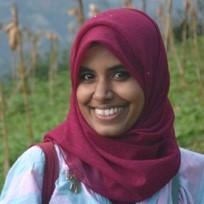 Suhailey Farzana