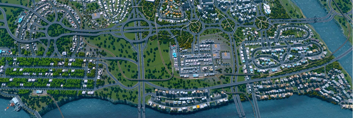 Designing Cities with Computer Games: Simulating Citizen Participation –  parCitypatory